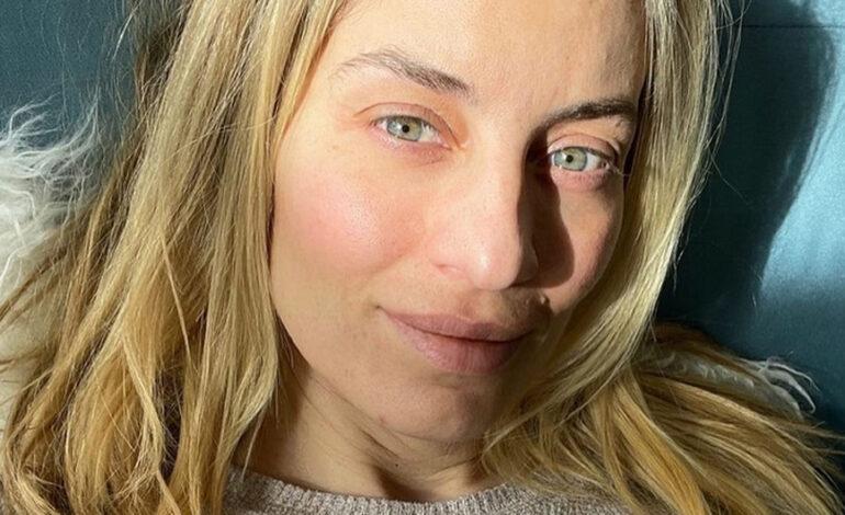 Έξαλλη η Ελεονώρα Μελέτη με την Αφροδίτη Λατινοπούλου: Πάρε τις αντιαισθητικές πανάδες μου