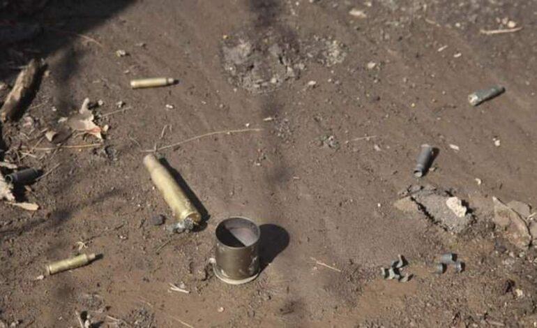 Αιματοχυσία στο Μεξικό: 18 νεκροί κατά τη διάρκεια σύγκρουσης φερόμενων διακινητών ναρκωτικών