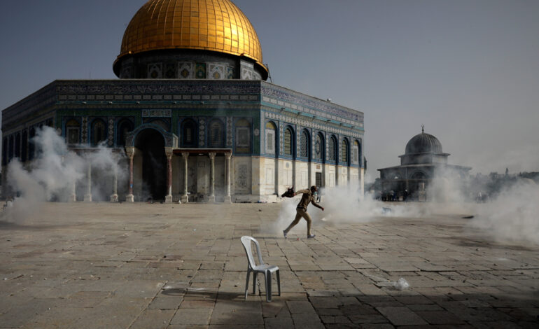 Απειλές από τη Χαμάς στο Ισραήλ για νέα κλιμάκωση της βίας