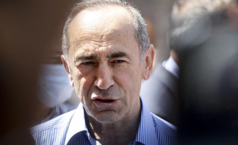 Αρμενία: Η αντιπολίτευση αμφισβητεί τα αποτελέσματα των βουλευτικών εκλογών