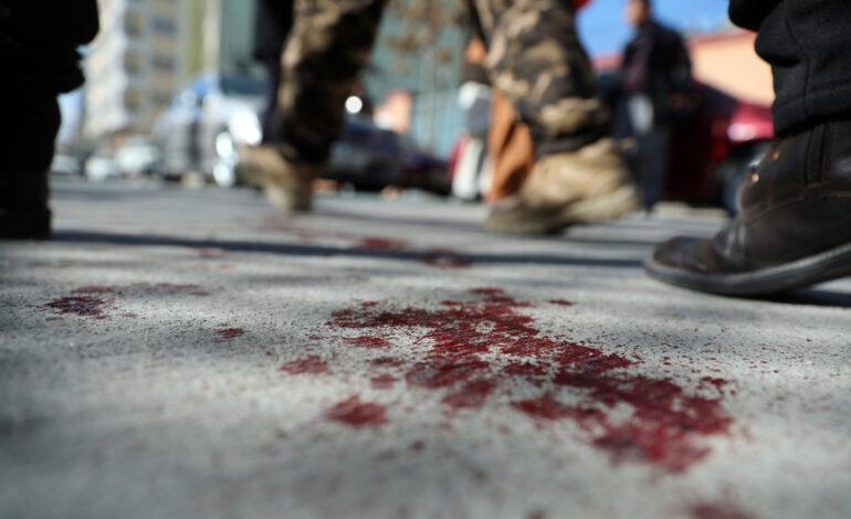 Αφγανιστάν: Ένοπλοι γάζωσαν εργαζόμενους στην εκστρατεία εμβολιασμού κατά της πολιομυελίτιδας