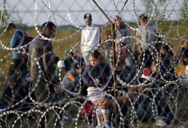 Γερμανία: Αύξηση των αιτήσεων για τη χορήγηση ασύλου τον Μάιο