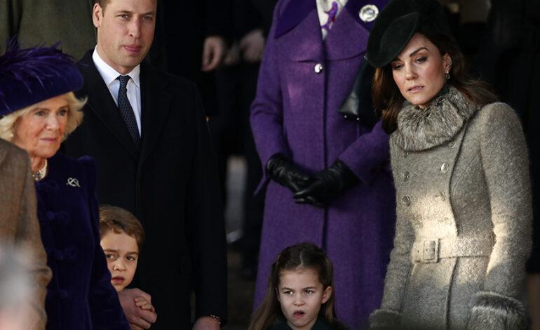 Γιατί η Κέιτ Μίντλετον δε βγάζει ποτέ το παλτό της μπροστά στο κοινό