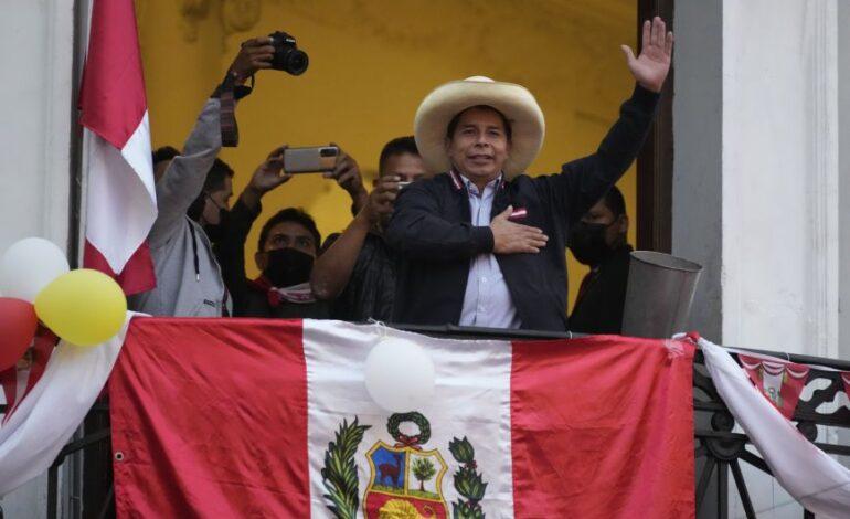 Δεν εντοπίστηκαν «σοβαρές παρατυπίες» στις προεδρικές εκλογές του Περού