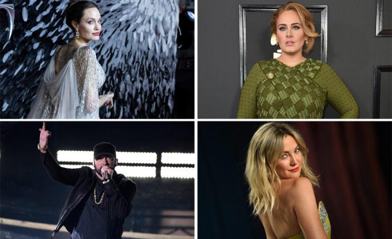 Διάσημοι σταρ του Χόλιγουντ που δεν έχουν καλές σχέσεις με τους γονείς τους