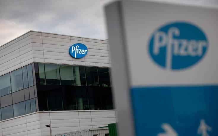 ΕΜΑ: Σύσταση για την έγκριση επιπλέον γραμμών παραγωγής εμβολίων της Pfizer στο Βέλγιο