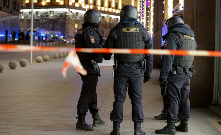 Εγκαθίσταται στη Ρωσία το σύστημα ταυτοποίησης προσώπων «Ασφαλής πόλη»