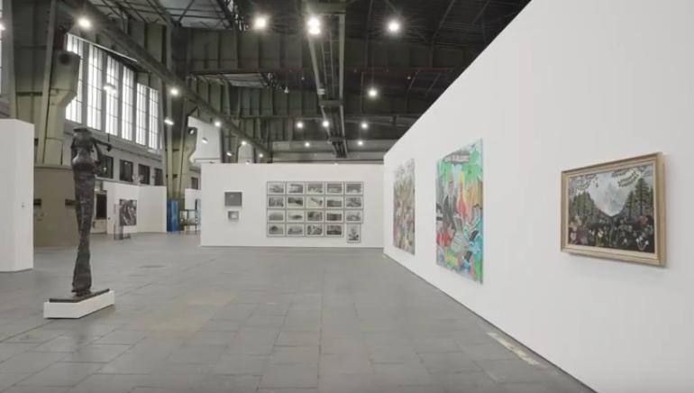 Εγκαινιάστηκε στο Βερολίνο η έκθεση «Diversity United»