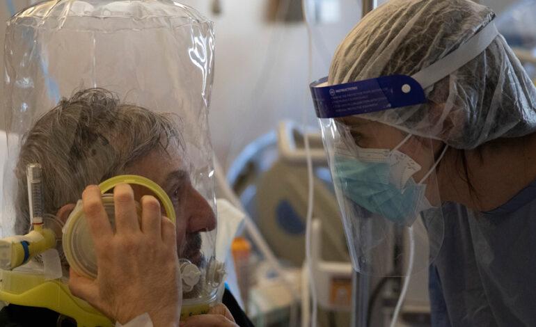 Η Philips ανακαλεί 3-4 εκατ. μηχανικούς αναπνευστήρες