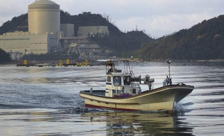 Ιαπωνία: ξανά σε λειτουργία ένας πυρηνικός αντιδραστήρας ηλικίας 44 ετών