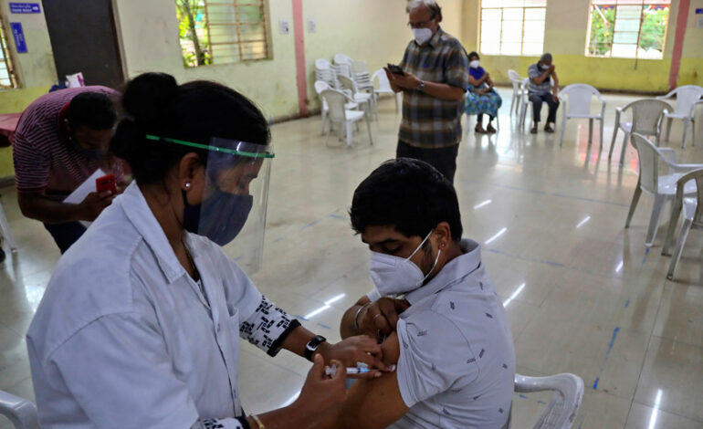 Ινδία: Άλλοι 1.321 θάνατοι, πάνω από 54.000 κρούσματα κορονοϊού σε 24 ώρες