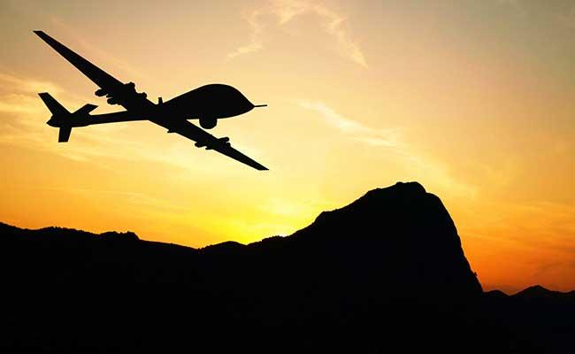 Ιράκ: Καταρρίφθηκαν δύο drone που πετούσαν πάνω από βάση με Αμερικανούς στρατιώτες