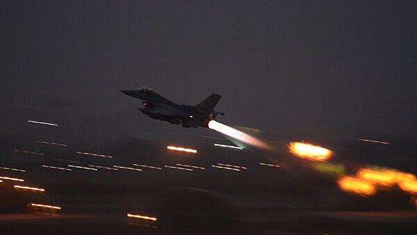 Ιράκ: Τουρκική αεροπορική επιδρομή σε καταυλισμό προσφύγων