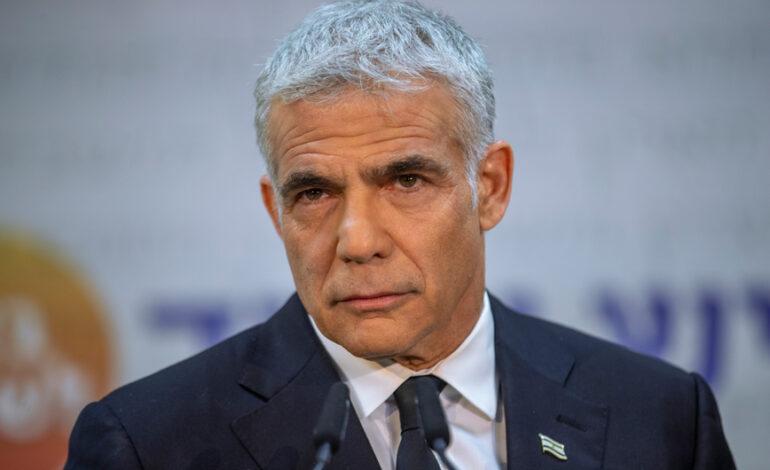 Ισραήλ: Ψήφο εμπιστοσύνης από την Κνεσέτ θα ζητήσει η νέα κυβέρνηση