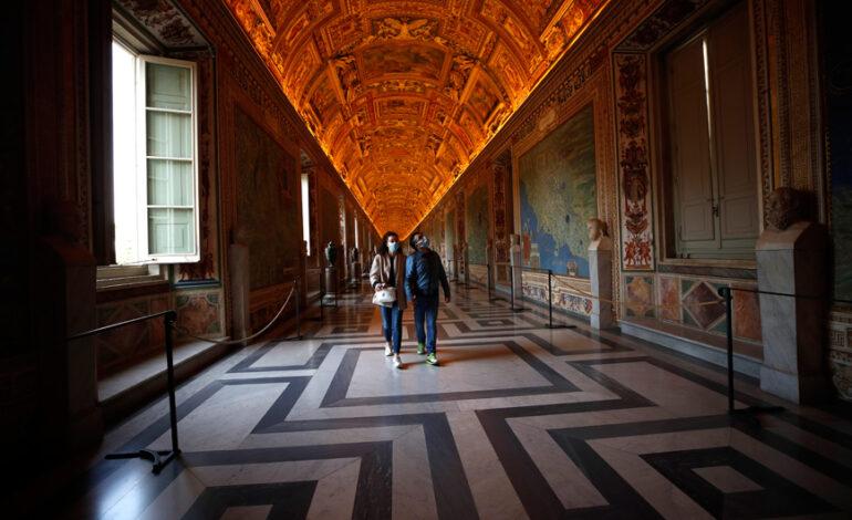 Ιταλία: Στην πέμπτη θέση της παγκόσμιας κατάταξης σε παραλλαγή Δέλτα