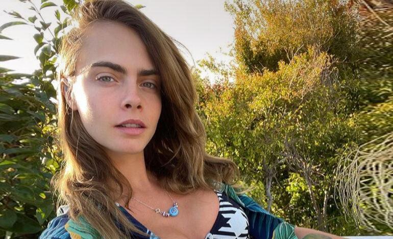 Κάρα Ντελεβίν: Η σεξουαλικότητα μου είναι σαν ένα εκκρεμές που ταλαντεύεται