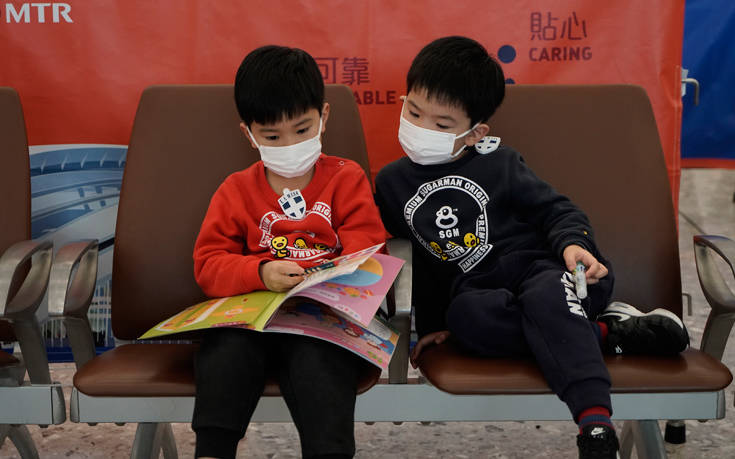 Κίνα: Οι περισσότεροι νέοι δεν επιθυμούν να αποκτήσουν τρίτο παιδί