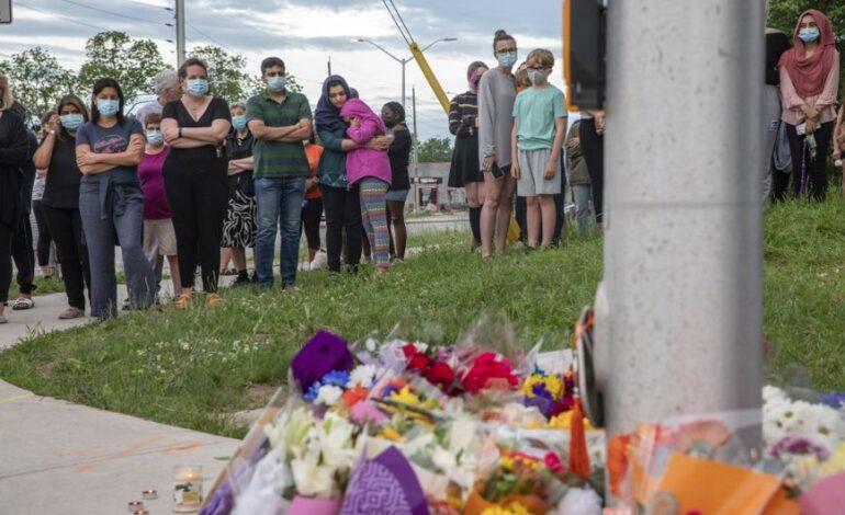 Καναδάς: Ενώπιον δικαστηρίου ο δράστης της επίθεσης με θύμα οικογένεια μουσουλμάνων