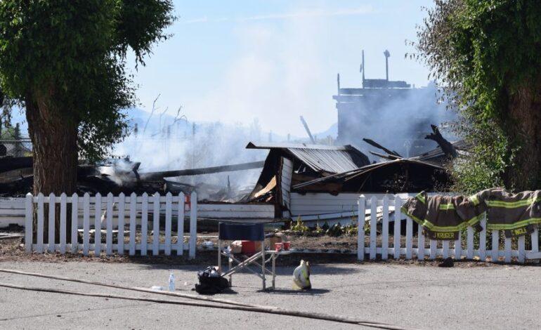 Καναδάς: Κάηκαν ακόμη δύο καθολικές εκκλησίες σε εδάφη αυτοχθόνων