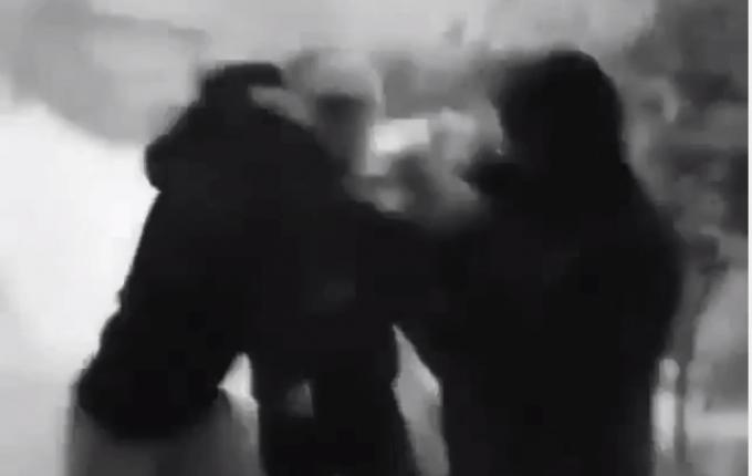 Άγριες συμπλοκές μεταξύ αλλοδαπών με ρόπαλα και μαχαίρια – Συλλήψεις από ΟΠΚΕ