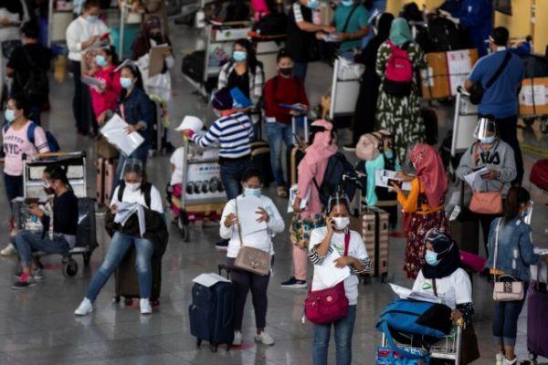 Κοροναϊός: Έκρηξη κρουσμάτων στη νοτιοανατολική Ασία – Η Μαλαισία επέβαλε lockdown