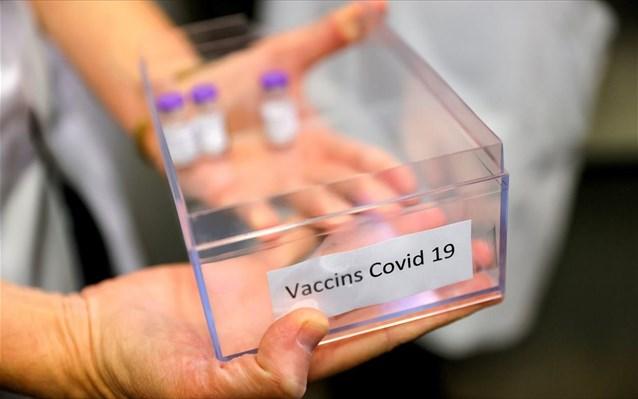 Κοροναϊός: Ποιο εμβόλιο θα ήταν καλύτερο ως ενισχυτική δόση;