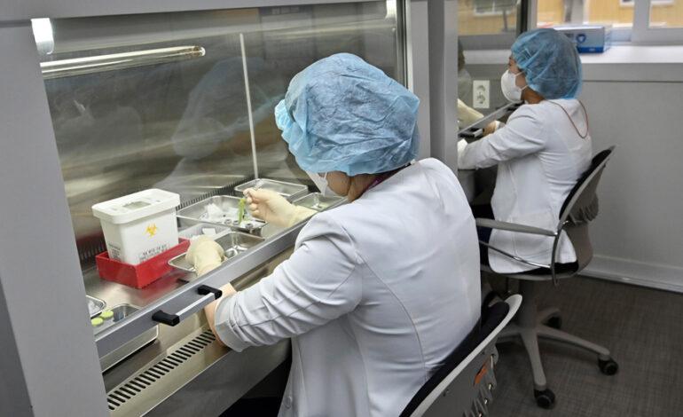 Κορονοϊός: Ανησυχία για το παραλλαγμένο στέλεχος Δέλτα – Είναι κατά 60% πιο μεταδοτικό