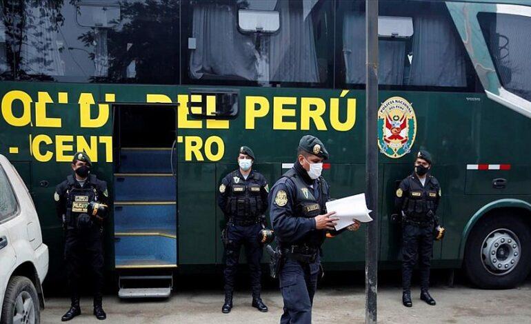 Κορονοϊός: Ξεπέρασαν τις 188.000 οι νεκροί στο Περού