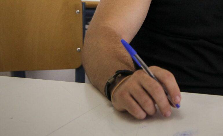 Λάρνακα: Μητέρα πήγε να γράψει εξετάσεις στη θέση της κόρης της