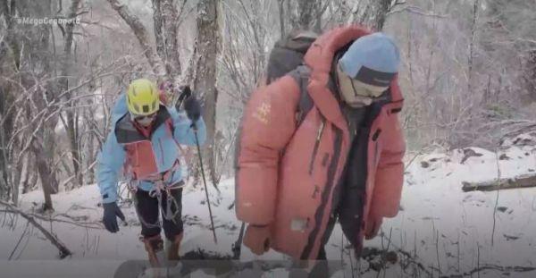 Μάθημα ζωής από Κινέζο τυφλό ορειβάτη που κατέκτησε το Έβερεστ