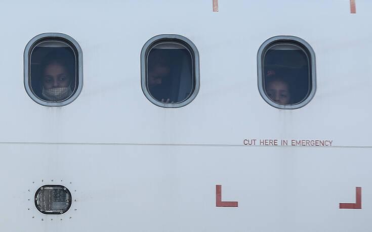 Μετεγκατάσταση αιτούντων άσυλο: Πάνω από 4.000 έφυγαν από την Ελλάδα για άλλες χώρες της ΕΕ