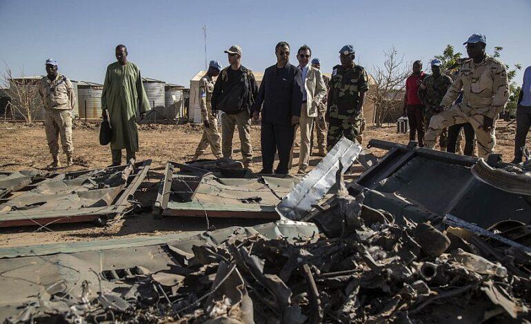 Μπουρκίνα Φάσο: Στους 160 ανήλθαν οι νεκροί από την επίθεση ενόπλων, 20 παιδιά ανάμεσά τους