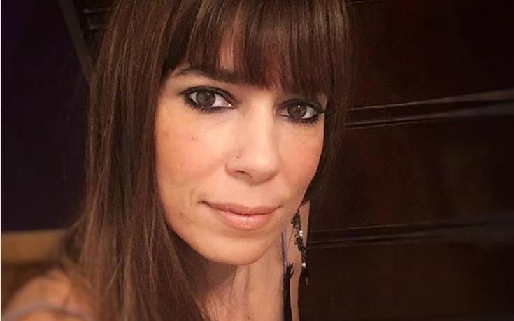 Μυρτώ Αλικάκη: Έχω ακούσει ότι είμαι εθισμένη στην κοκαΐνη