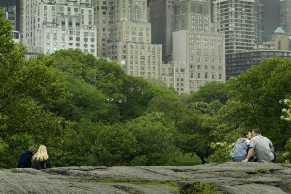 Νέα Υόρκη: Σχεδιάζει μεγάλη συναυλία στο Σεντραλ Πάρκ για να γιορτάσει την επάνοδο από την πανδημία