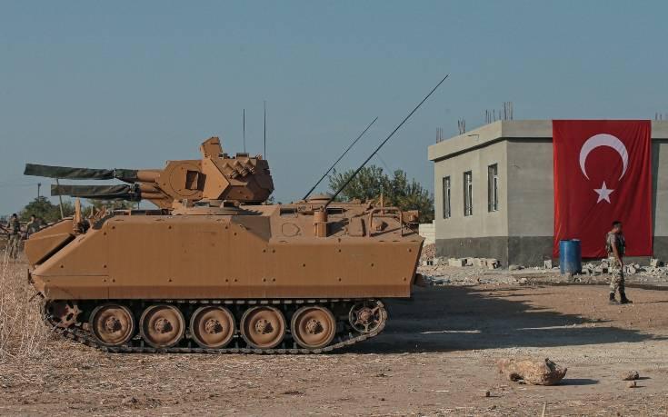 Νέα επιχείρηση του τουρκικού στρατού στο Βόρειο Ιράκ