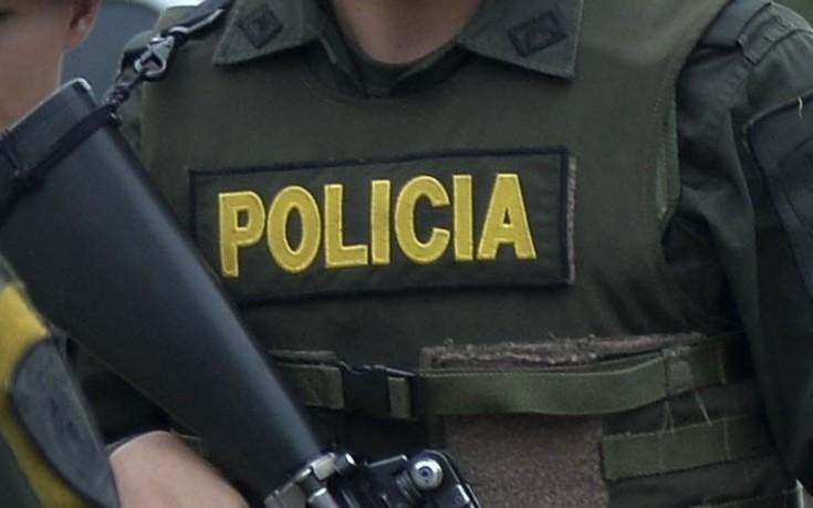 Νέα σφαγή συγκλονίζει την Κολομβία