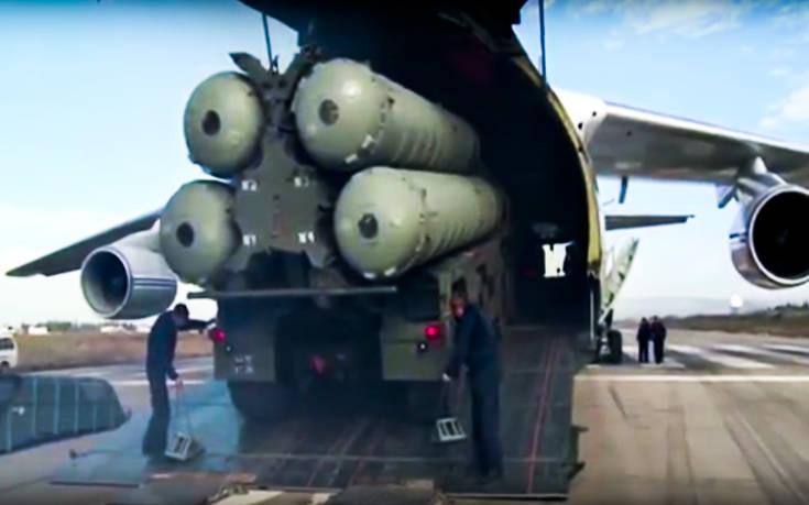 Νέο μήνυμα ΗΠΑ στην Τουρκία για τους S-400: Ποτέ δεν δείξαμε πρόθυμοι να δεχθούμε την κατοχή τους