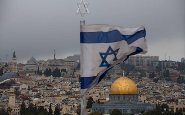 Οι Παλαιστίνιοι αδιαφορούν για την αλλαγή ηγεσίας στο Ισραήλ