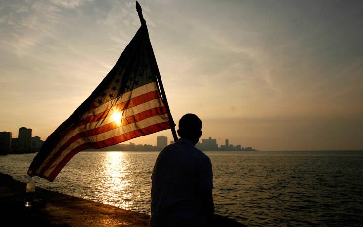 Ομοσπονδιακή αργία στο εξής για τις ΗΠΑ η 19η Ιουνίου