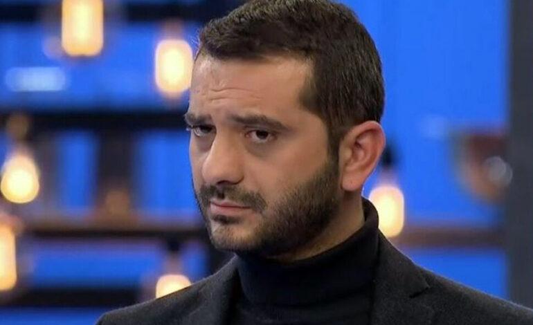 Ο Λεωνίδας Κουτσόπουλος μετά το MasterChef πήγε για ελεύθερη πτώση