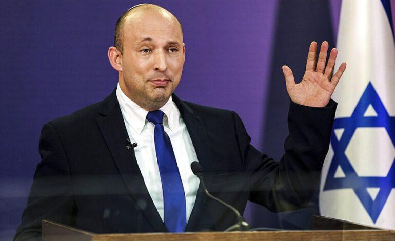 Ο Ναφτάλι Μπένετ νέος πρωθυπουργός του Ισραήλ