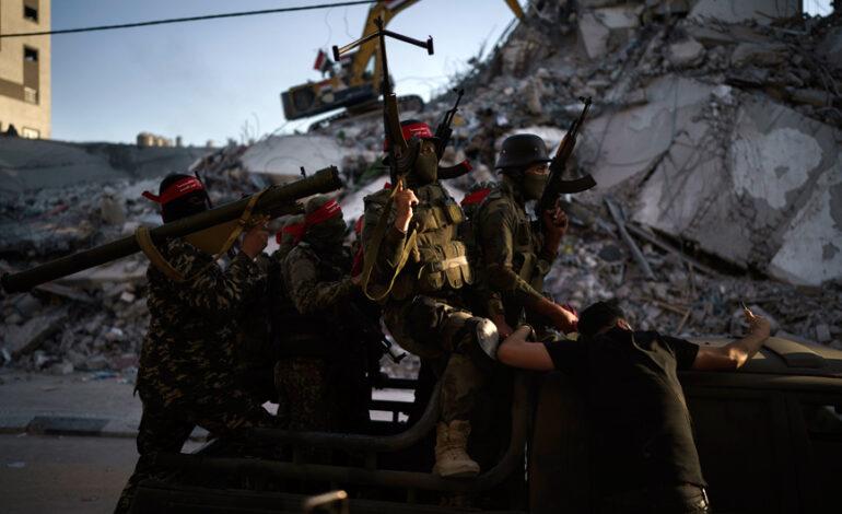 Παλαιστίνη: Ένας 15χρονος Παλαιστίνιος σκοτώθηκε από ισραηλινά πυρά στη Δυτική Όχθη