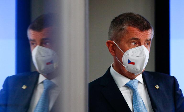 Πολιτικός σεισμός στην Τσεχία: Η αστυνομία ζητά να ασκηθεί δίωξη στον πρωθυπουργό Μπάμπις