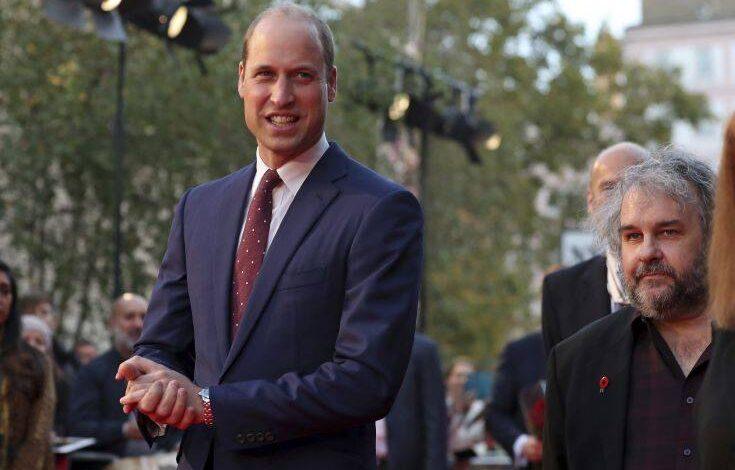 Πρίγκιπας Ουίλιαμ: Στα 30 εκατ. λίρες εκτιμάται η περιουσία του