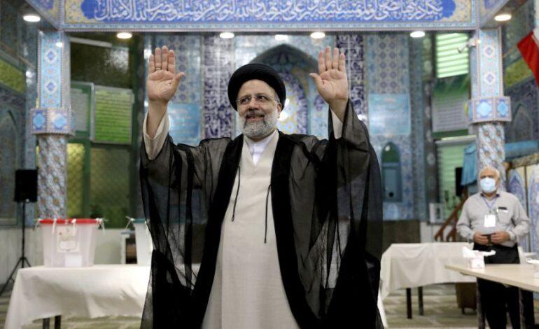 Προεδρικές εκλογές στο Ιράν: Νίκη του Ραϊσί με 62% δείχνουν τα πρώτα αποτελέσματα