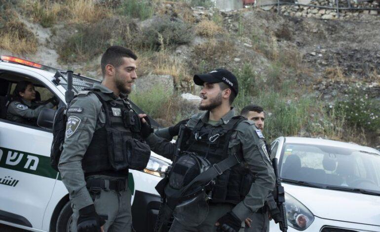 Προειδοποίηση για έξαρση της βίας στο Ισραήλ εν μέσω της αλλαγής κυβέρνησης