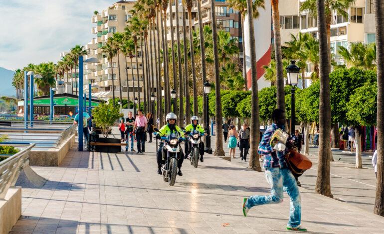 Πώς η Μαρμπέγια έγινε η παγκόσμια πρωτεύουσα του οργανωμένου εγκλήματος