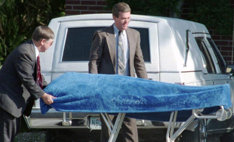 Πώς σκοτώνεις όλη σου την οικογένεια και παραλίγο να τη βγάλεις καθαρή