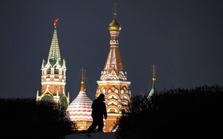 Ρωσία: Σαρώνει η παραλλαγή Δέλτα με νέο ρεκόρ κρουσμάτων στη Μόσχα