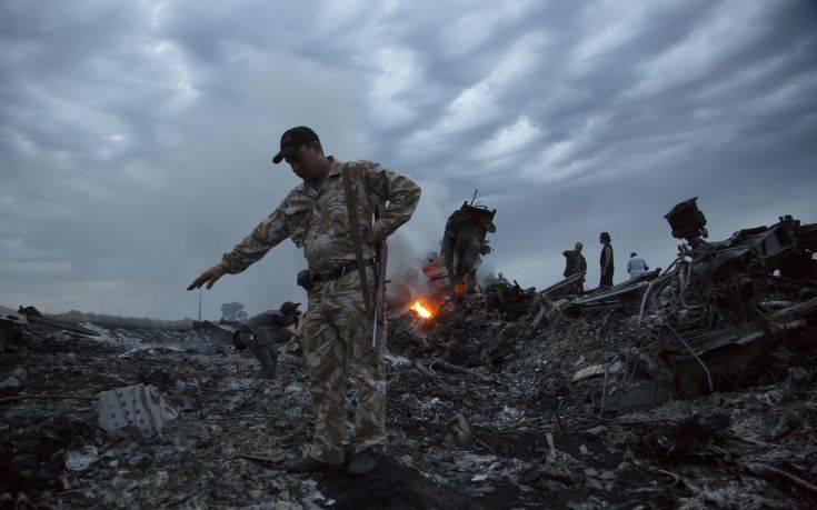 Σήμερα η δίκη για την πολύνεκρη τραγωδία με την πτήση MH17 πάνω από την Ουκρανία